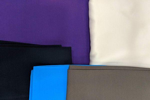 Sheets & Giggles Eucalyptus Lyocell Sheet Set, Queen, Grey