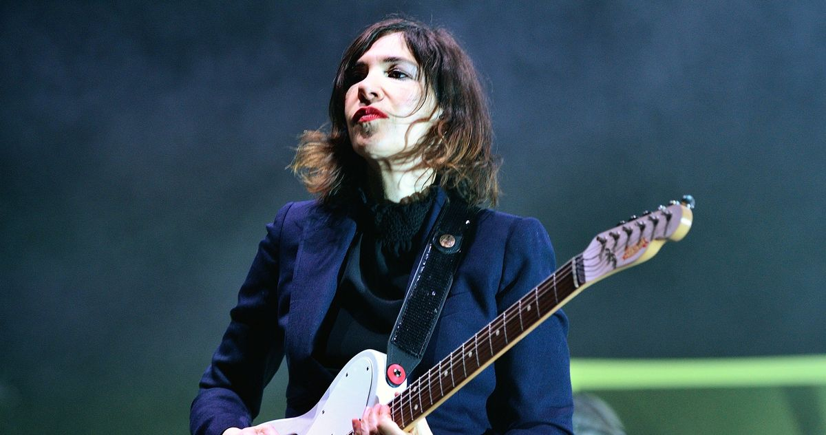 Carrie Brownstein Is Writing and Directing a Heart Biopic