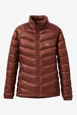 L. L. Bean Women's Ultralight 850 Down Jacket