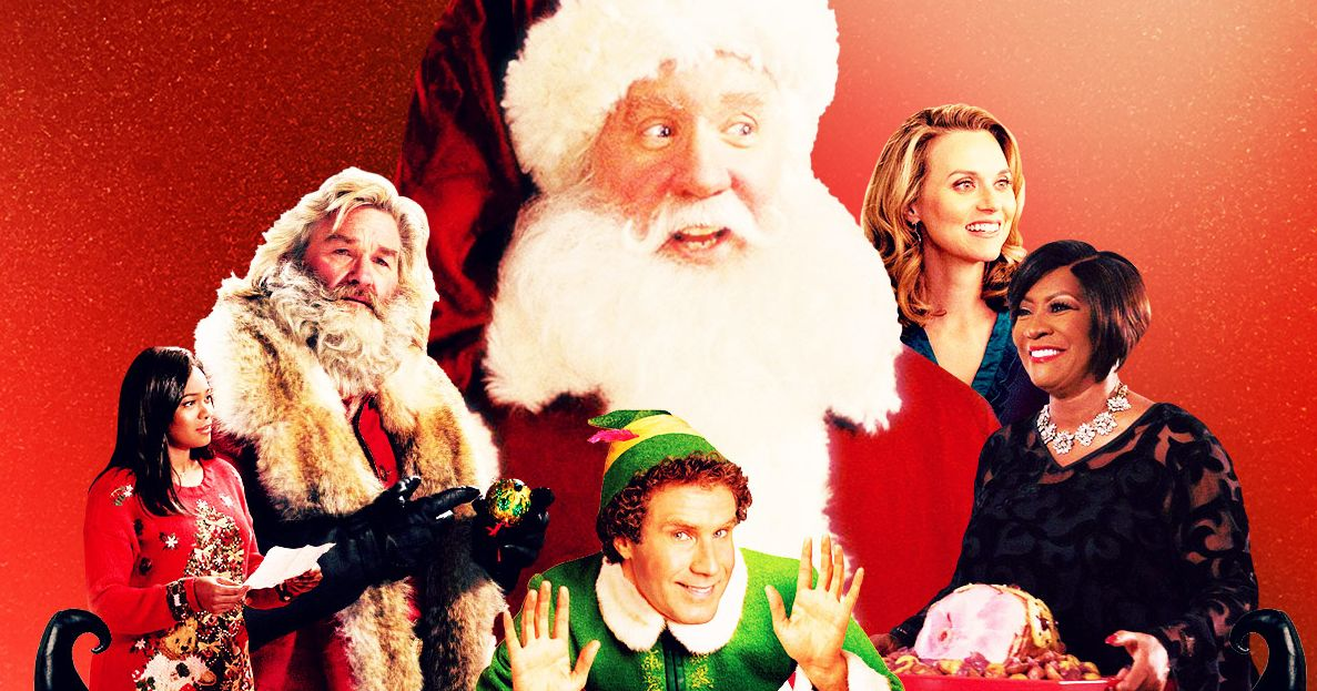 The War For Christmas Tv Is More Competitive Than Ever