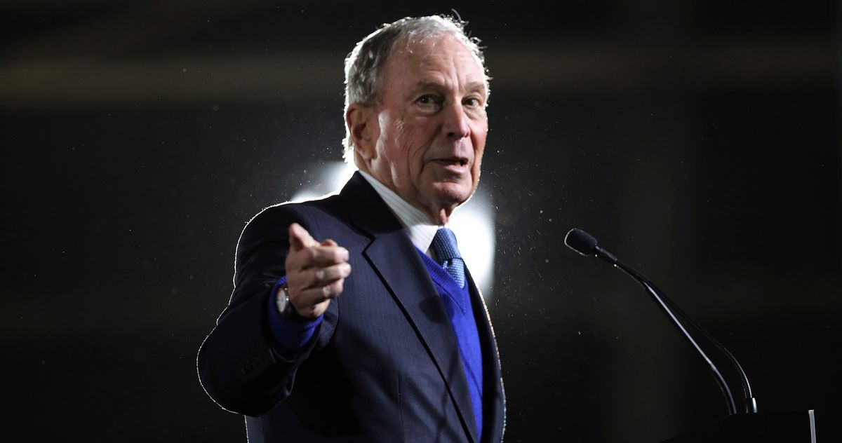 Bloomberg Helps Pay Fines of 32,000 Florida Ex-Felons So They Can Vote