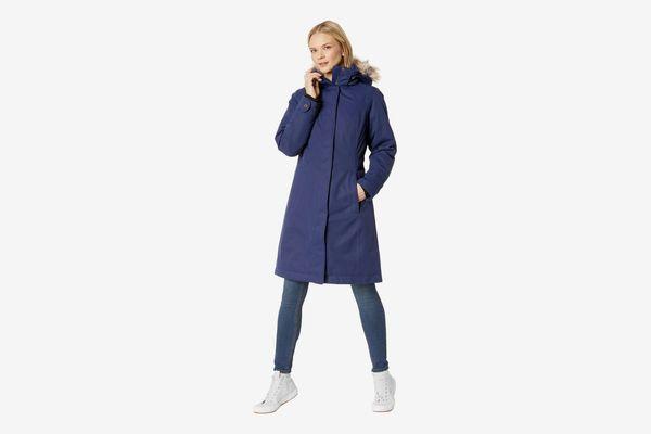 Marmot Women's Chelsea Down Coat, Nori