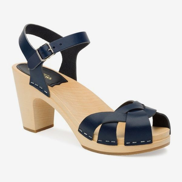 Swedish Hasbeens Kinglan Sandal