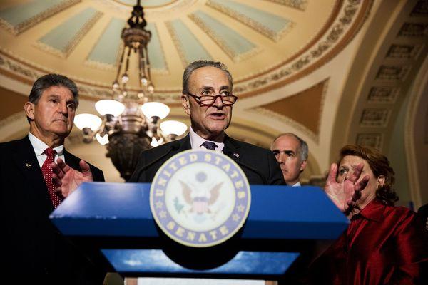 America Already Has a Centrist Party: The Democrats