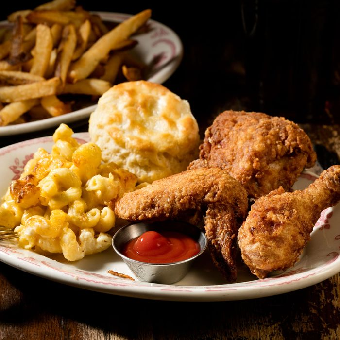 the absolute best fried chicken in nyc