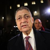 Former New York Assembly Speaker Sheldon Silver Found Guilty Of Corruption
