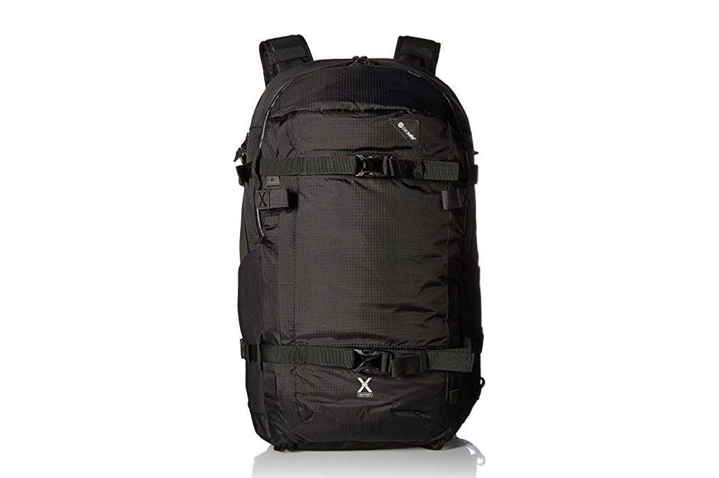5f450d18b422 Pacsafe Venturesafe X40 Multi-Purpose Backpack