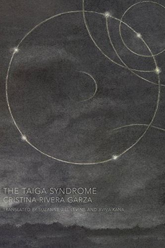 <em>The Taiga Syndrome</em> by Cristina Rivera Garza