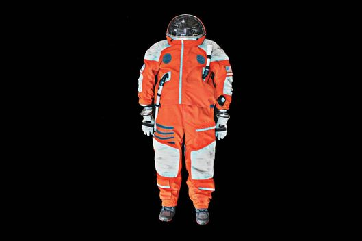 Now Made in Brooklyn: Space Suits -- Next