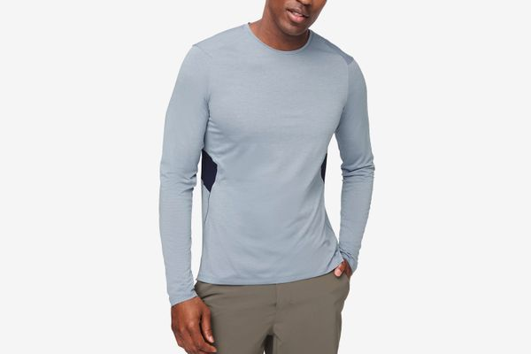 Lululemon Fast and Free Long Sleeve