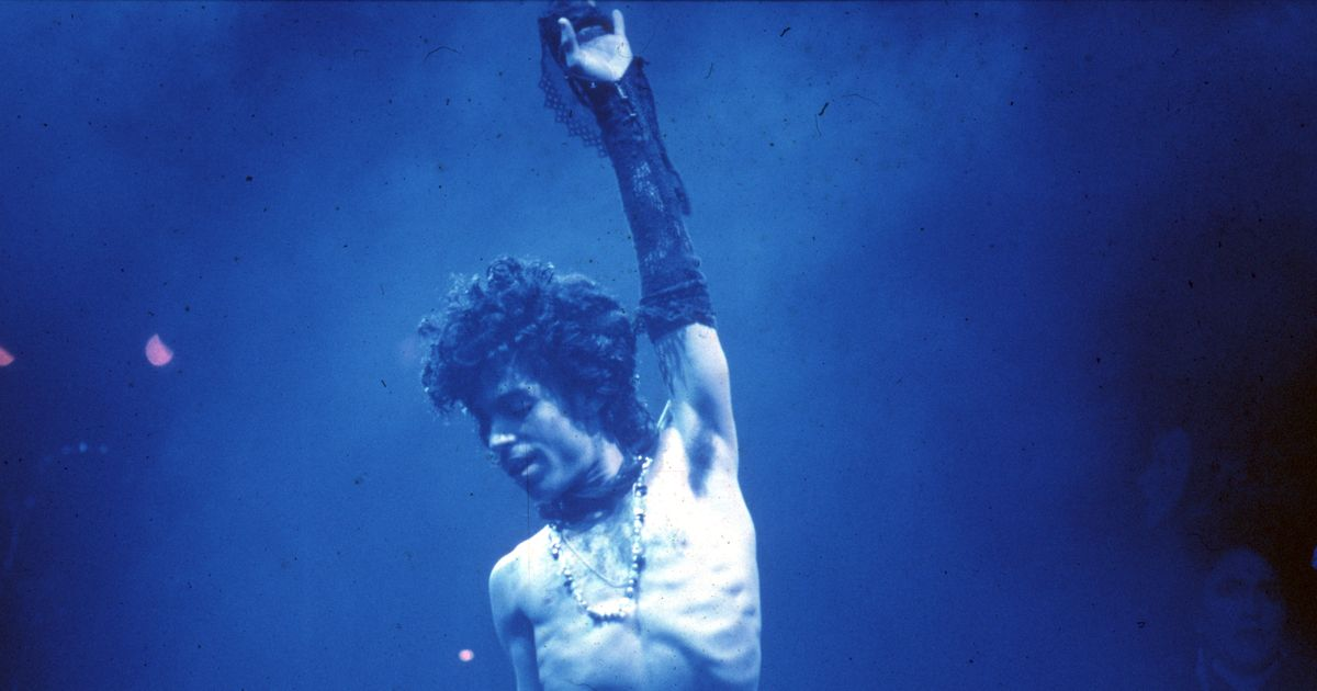 Why Prince Was a Hero to Strippers
