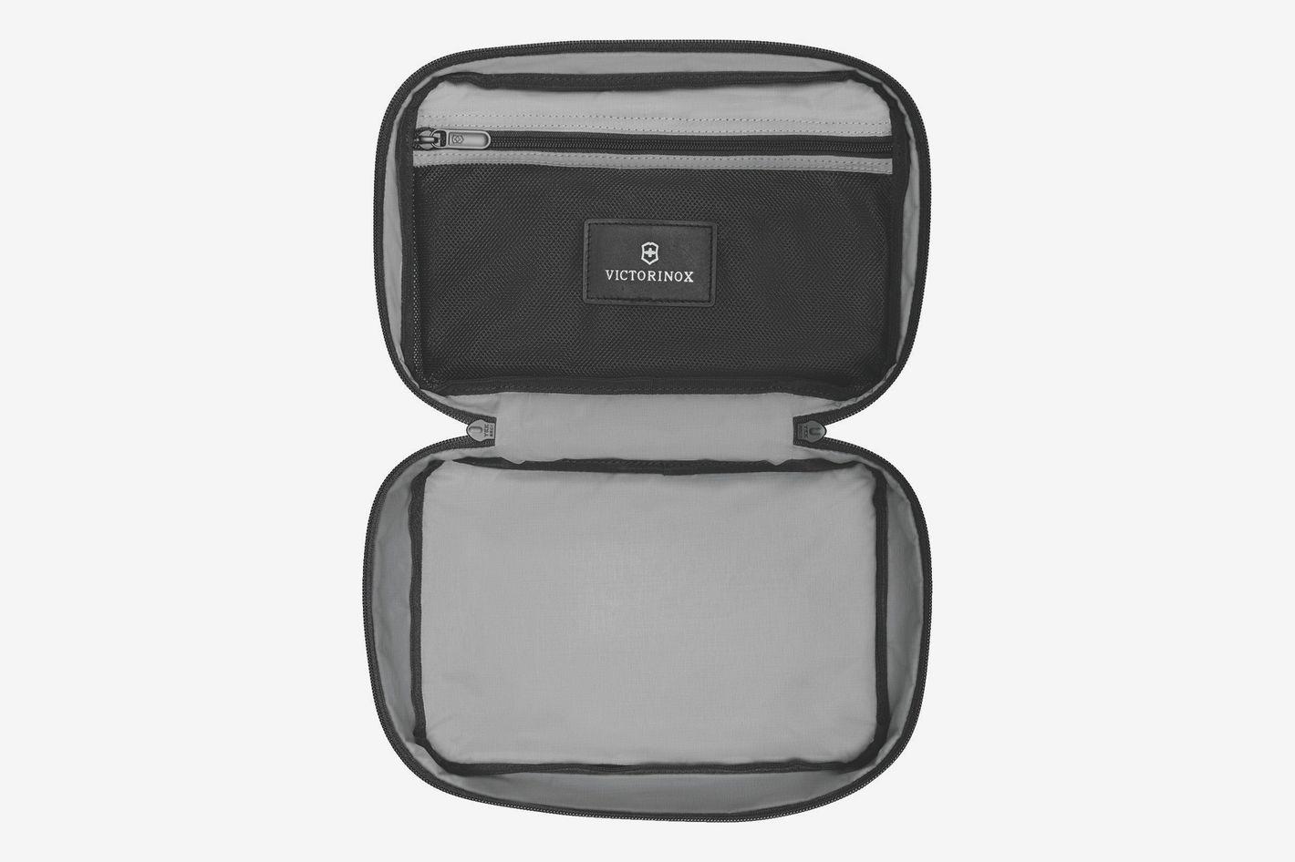 Victorinox Lexicon 2.0 Parcel Zip-Around Toiletry Kit
