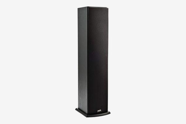 Polk Audio T50 Home Theater and Music Floor Standing Tower Speaker