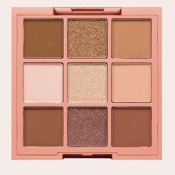 Jason Wu Beauty Flora 9, 03 Desert Rose Eye-Shadow Palette