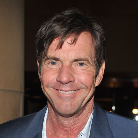 Dennis Quaid Michael Chiklis To Face Off In Cbs Pilot