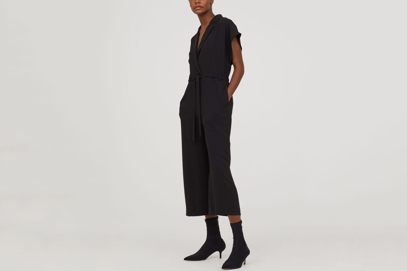 H&M Ankle-length Jumpsuit