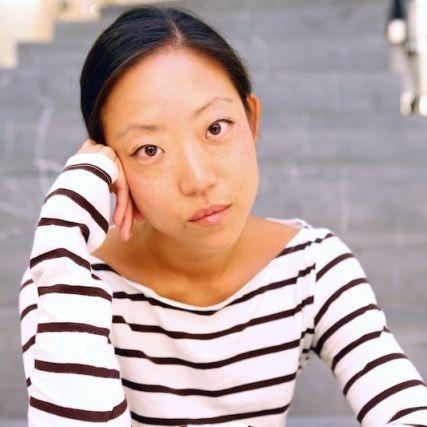 Tomoko Ogura.