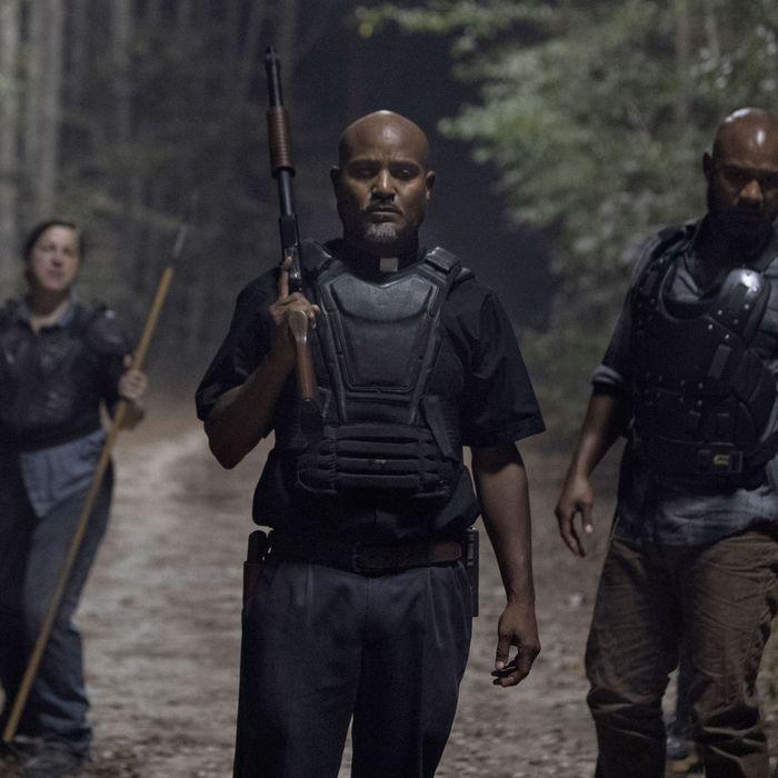 The Walking Dead Season 10 Episode 10 Recap Stalker