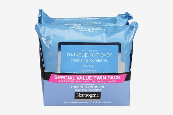 Neutrogena Makeup-Remover Cleansing Towelettes