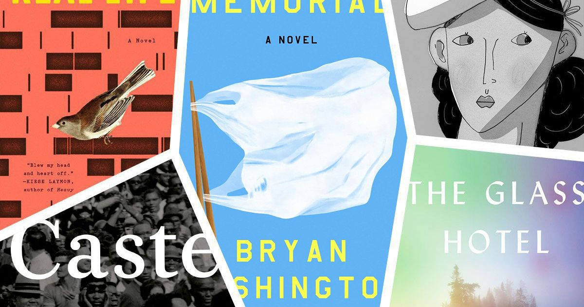 The Best Books of the Year (So Far)