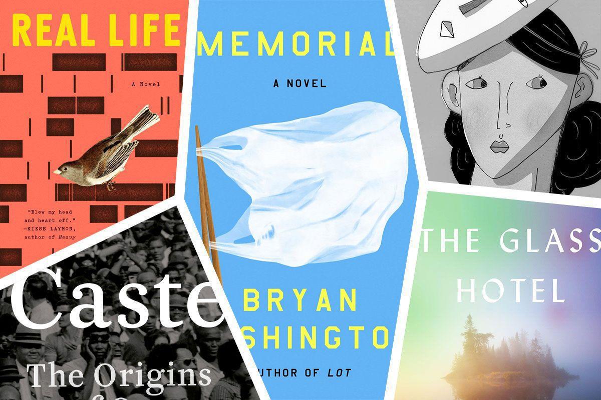 The Best Books Of 2020 So Far