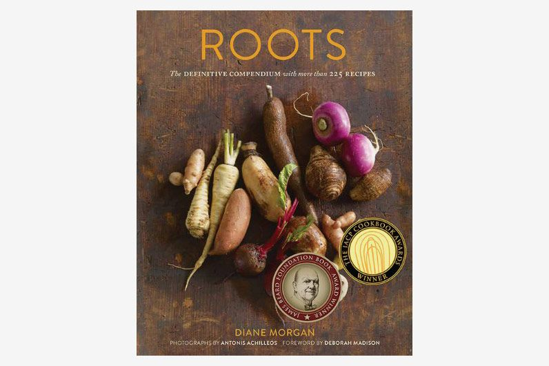 Roots: The Definitive Compendium