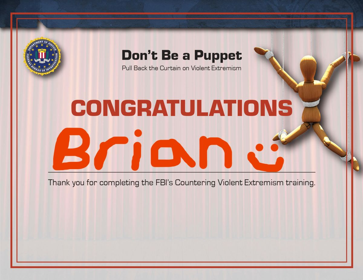 The fbi created a terrible site to stop teens from sexting with isis xflitez Choice Image
