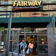 Fairway Working on Bankruptcy Deal to Keep the Struggling Chain in Business