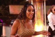 The Real Housewives of New Jersey Recap: Pineapple Express