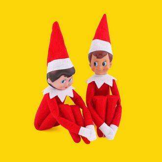 Christmas Memes Elf.Rhyming Elf On The Shelf Memes Explained