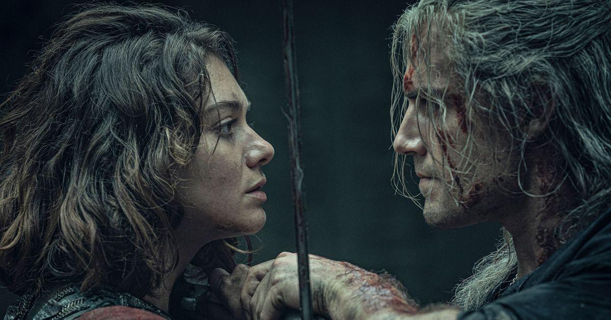The Witcher Season One: A Straightforward Chronology