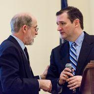 Jindal, Santorum And Cruz Speak At National Security Action Summit