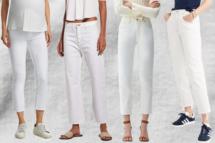 Outfits For White Shoes
