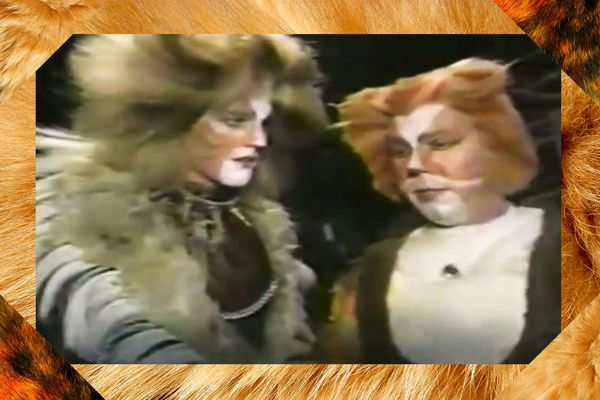 'What the Hell Is Skimbleshanks?' The Oral History of Saturday Night Live's Cats Sketch