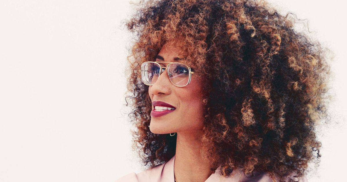 Image result for elaine welteroth