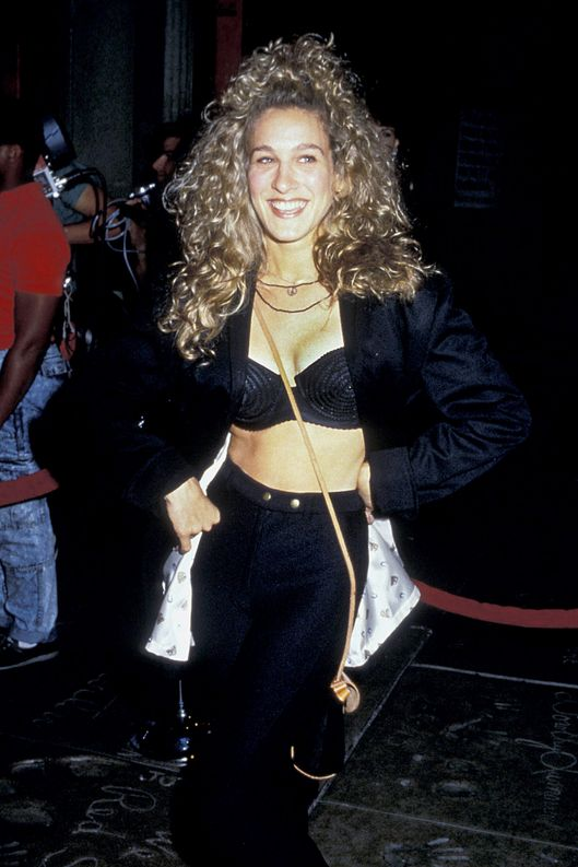 Sarah Jessica Parker (Photo by Jim Smeal/WireImage)