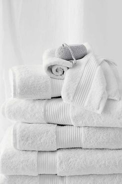 The White Company Egyptian Cotton Bath Towel