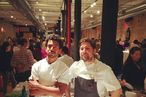 Nick Curtin Leaves Lower East Side Restaurant Rosette