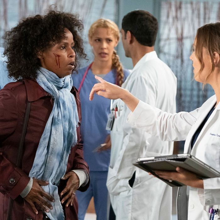 Greys Anatomy Season 15 Stream