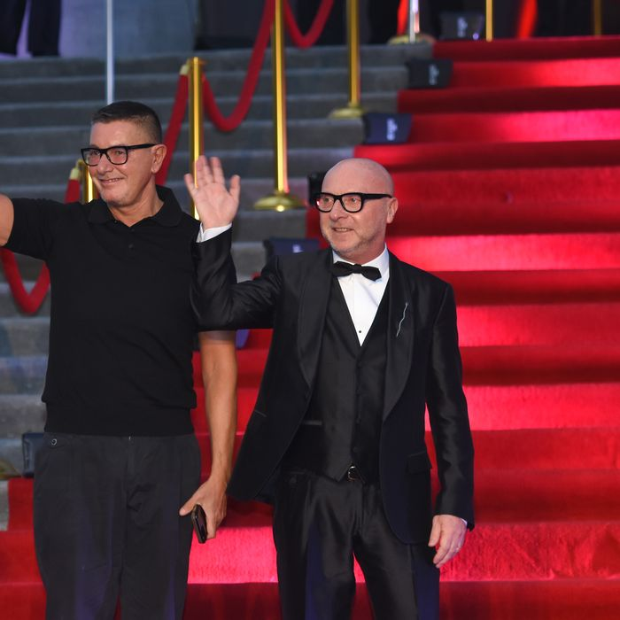 What to Know About Dolce   Gabbana s Canceled Shanghai Show e2ccf07490