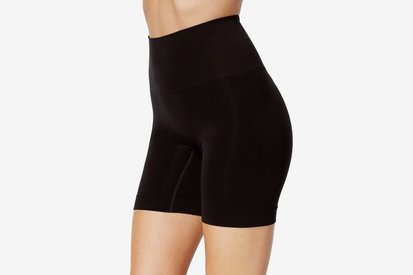 Spanx Everyday Shaping Panties Mid-Thigh Short