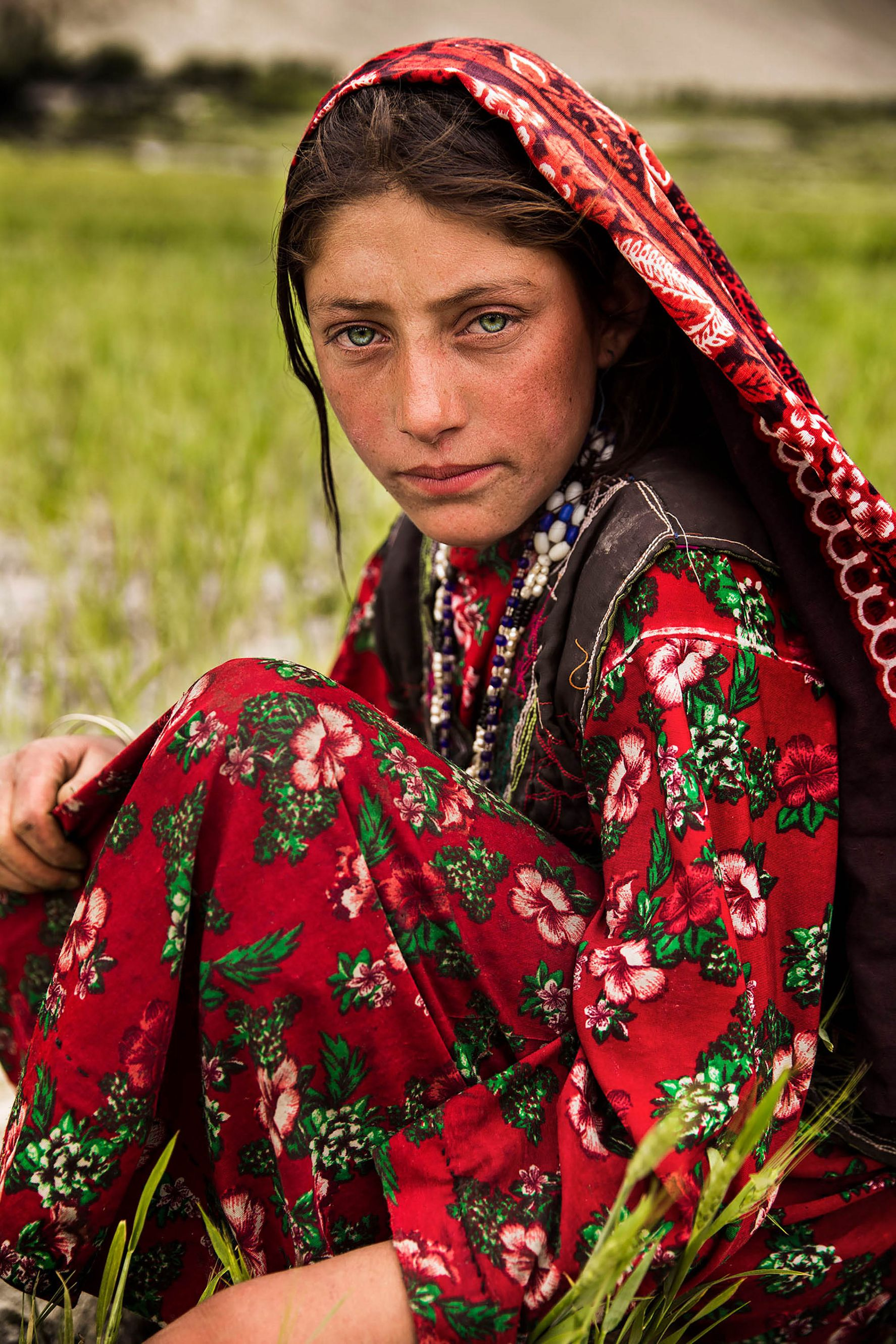 Name not provided. Wakhan Corridor, Afghanistan.