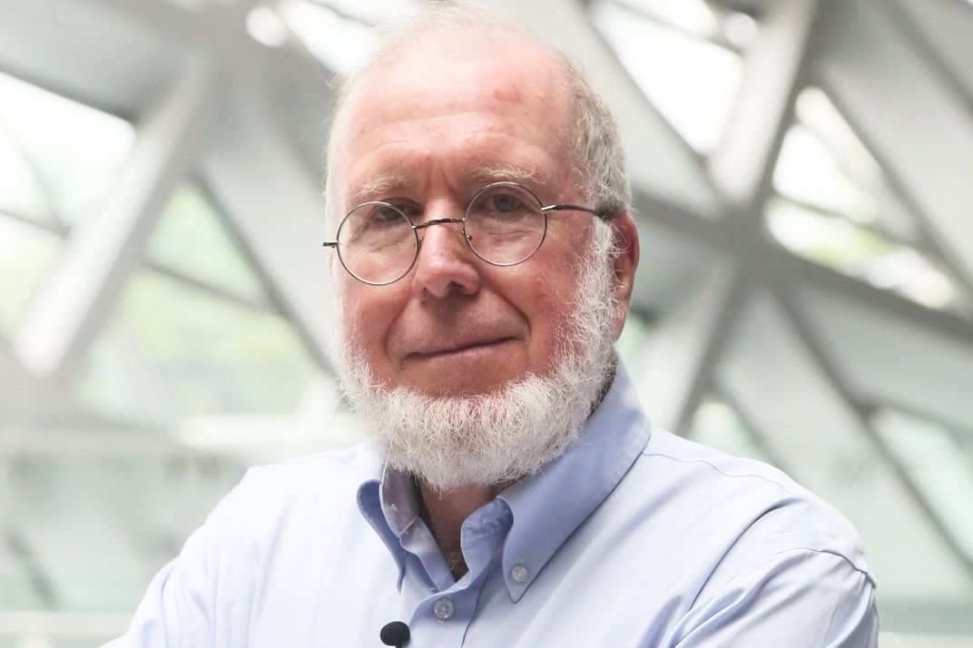 talking with kevin kelly about the future of tech