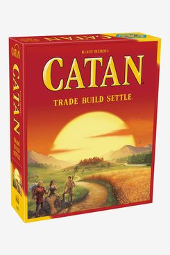'Catan' Board Game