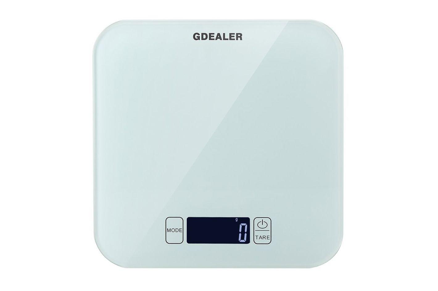 GDealer Digital Kitchen Scale