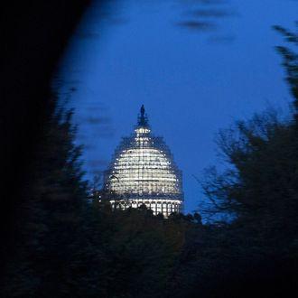 House, Senate Prepare To Move $80 Billion Budget Deal