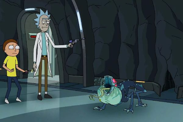 Rick And Morty Tv Episode Recaps News