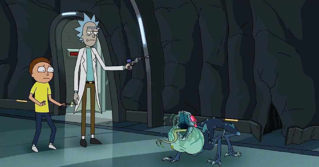 Rick And Morty Season 3 Finale Recap
