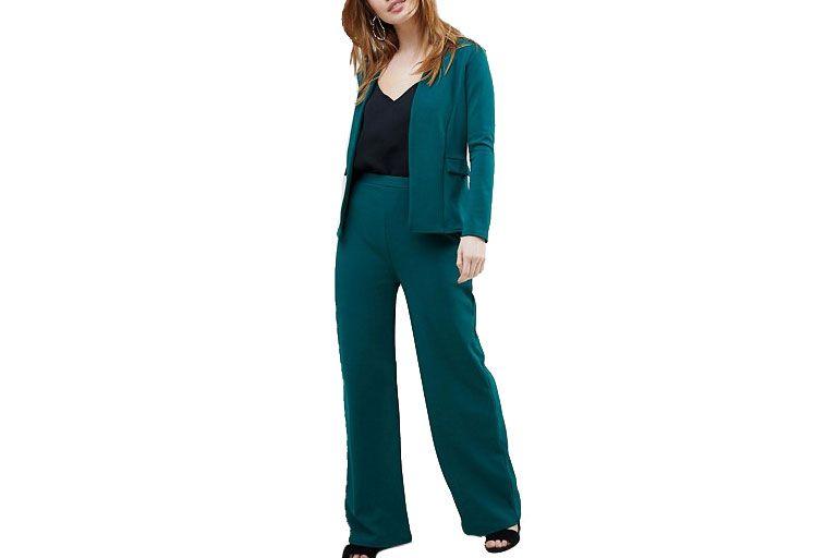 Boohoo Suit
