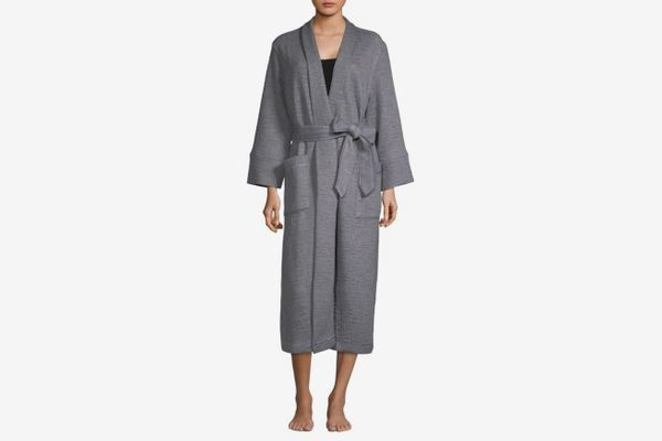 Natori Quilted Knit Robe